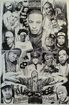 Tupac Wallpaper, Rapper Wallpaper Iphone, Rap Wallpaper, Hip Hop 90, Eminem Poster, Arte Do Hip Hop, Eminem Wallpapers, Tupac Art, Dope Cartoon Art
