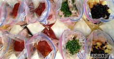 5 Chicken Dump Recipes