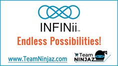 INFINii eCommerce Endless Possibilities Automated Online Income - Team N...