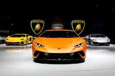Huracán Performante – MAGAZINE OMNITRAVEL