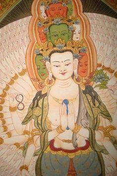 69 best thangkas images on pinterest buddha buddha art and buddhism thangka fandeluxe Images