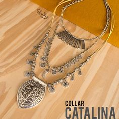 Collar Catalina