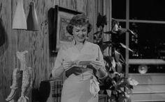 Barbara Hale, Raymond Burr, Della Street  Perry Mason Just lovely