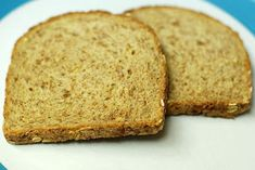 6 types of bread you can eat without worrying about chemicals, additives and fake ingredients… - Your Healthy Tips Gluten Free Diet, Gluten Free Recipes, Bread Recipes, Almond Meal Cookies, Cookies Vegan, Types Of Bread, Menu, Protein Snacks, Diets