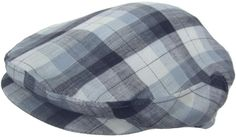 Headchange Made in USA Linen 5 Point Ivy Cap