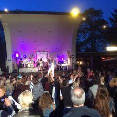 """Op 05 mei 2016 bevrijdingsdag speelde Sonny's Inc. op het """"Hallo Foodtruckfestival"""" in Baarn gesponsord door Jumbo den Blanken. Noname events"""