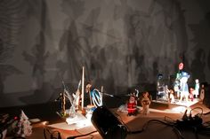Hans Peter Feldmann, dettaglio di Shadow Play, 2002-2012