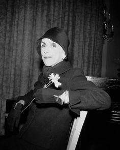 Karen Blixen - billeder fra et forfatter-liv - Politiken.dk Karen Blixen 1959.