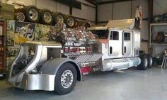 18 wheeler | Tumblr