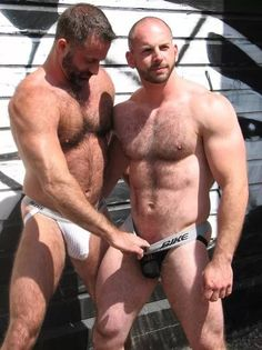 Hairy Male Video 64