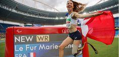 Jeux paralympiques : accident, téléfilm, marraine... 10…