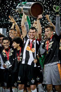 Campeão da Libertadores 2013!!!