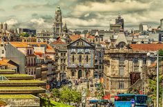 Porto by Uxio  on 500px