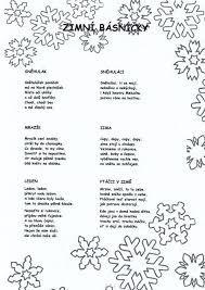Výsledek obrázku pro podzim básničky