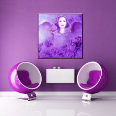 Angel - Paintings of Anna Amrhein, Germany
