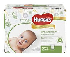 HUGGIES Natural Care Baby Wipes Pack of 3 Refill Packs Sheets Total) Fragrance-free Alcohol-free Hypoallergenic Safe for Newborns and Sensitive Skin Baby Wipes Travel Case, Baby Wipe Case, Wipes Case, Huggies Diapers, Newborn Diapers, Baby Wipes Container, Baby Wipe Warmer, Fragrance Parfum, Alcohol Free