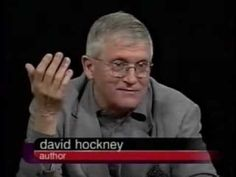3 0f 3 David Hockney, The Lost Secrets of the Old Masters: camera lucida obscura - YouTube