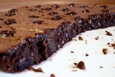 Recette Brownies en tarte15