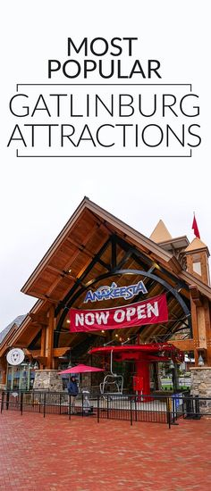 Check out the soon-to-be-a-Gatlinburg-classic Anakeesta attraction and more favorites in the area! Check out the soon-to-be-a-Gatlinburg-classic Anakeesta attraction and more favorites in the area! Gatlinburg Attractions, Gatlinburg Vacation, Gatlinburg Cabin Rentals, Tennessee Vacation, Gatlinburg Tn, Vacation Trips, Vacation Spots, Vacation Ideas, Alaska Travel