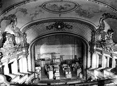 Ziegfeld Theatre (demolished) - Google Search