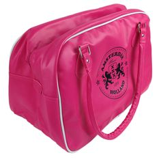 Pink Amsterdam - Holland sports bag