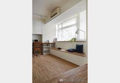 仙岩路_H小姐_古典風設計個案—100裝潢網 Fashion Room, Corner Desk, Divider, Contemporary, Living Room, Furniture, Home Decor, Style, Corner Table