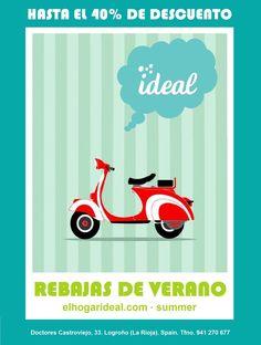 Decoracion online, el hogar ideal, rebajas 7. elhogarideal.com