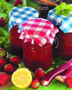 Watermelon, Strawberry, Fruit, Food, Essen, Strawberry Fruit, Meals, Strawberries, Yemek