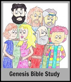 Genesis Bible study - 2 4 week studies and a 6 week.  Also, 4 weeks on the Christmas story (for free, although I haven't found the download link...)