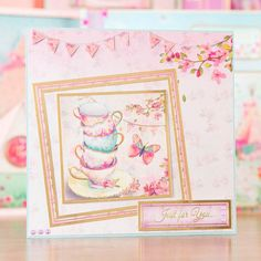Gorgeous little card from the Hunkydory Shimmering Pearl Pearlescent Card Collection! Shop now: http://www.createandcraft.tv/pp/hunkydory-shimmering-pearl-pearlescent-card-collection-341784?fh_location=//createandcraft/en_gb/categories@lt;{8127} #papercraft #cardmaking