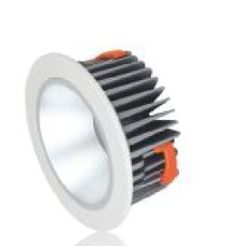 Eco White LED Down Light Led Down Lights, Energy Consumption, White Lead, Energy Efficiency, Downlights, Energy Conservation