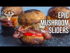 Healthy Recipes: 5 Breadless Sandwiches