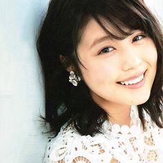 ☺︎  有村架純***  #有村架純 #kasumiarimura #cute #kawaii #可愛い #かわいい #女優 #美人 #美女 #instagood #followme #まいにちかすみ