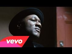 ▶ Aloe Blacc - Love Is The Answer - YouTube