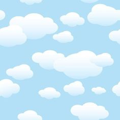 takes care and time to make good looking cloud photographs Baby Scrapbook, Scrapbook Paper, Scrapbooking, Imprimibles Baby Shower, Minnie Mouse Birthday Decorations, Cloud Illustration, Background Clipart, Cloud Wallpaper, Art Drawings For Kids