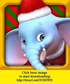 Talking Tiny Ear The Elephant, iphone, ipad, ipod touch, itouch, itunes, appstore, torrent, downloads, rapidshare, megaupload, fileserve