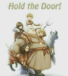 Os fãs de'Game of Thrones' ficaram chocados com a revelação sobre Hodor.