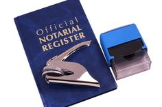 DFW Legal Support Mobile Notary Public and Loan Signings/Closings