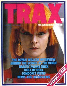 Toyah 1980