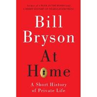 Books with Emma: At Home - Bill Bryson