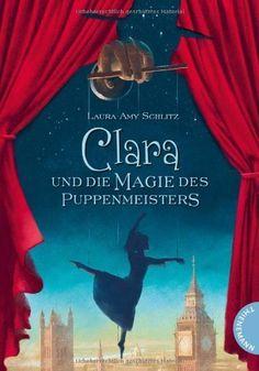 Clara und die Magie des Puppenmeisters von Laura Amy Schl... http://www.amazon.de/dp/B010INP1P2/ref=cm_sw_r_pi_dp_8Lphxb1FXNA8N