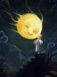 Iyi uykular olsun huzurlu mutlu sabahlara uyanalim