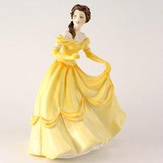 Royal Doulton Figurine, Belle HN3830