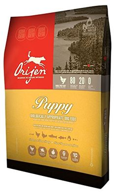 Orijen GrainFree Puppy Dry Dog Food 15 lbs ** Details can be found by clicking on the image. This is an Amazon Affiliate links.
