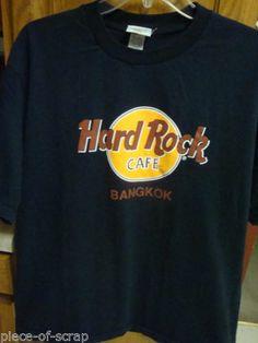 Hard Rock Cafe Beijing T Shirt