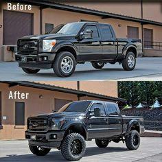 New Pickup Trucks, Lifted Ford Trucks, Toy Trucks, F150 Lifted, Ford Ranger Truck, Ford Diesel, Diesel Trucks, F150 Truck, Ford F150 Fx4
