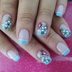 Toe Nail Art, Toe Nails, Acrylic Nails, Manicure, Pretty Nails, Girly Things, Nail Colors, Nail Designs, Polish