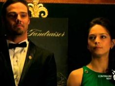 Haunted - Vincent and Catherine (Vincat) Beauty and the Beast