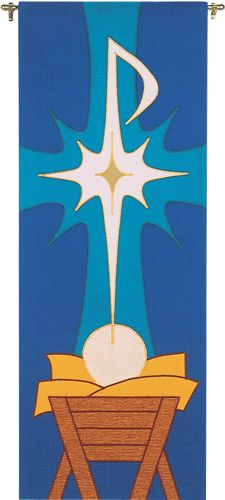 Free Shipping On Church Tapestries from McKay Church Goods