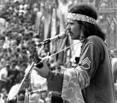 """I was watching """"Woodstock : Now & Then"""" today.It seems the further out we get from Woodstock the more profound that event is becoming. 1969 Woodstock, The Who Woodstock, Hippie Woodstock, Woodstock Hippies, Woodstock Music, Woodstock Festival, Woodstock Photos, Creedence Clearwater Revival, Joe Cocker"""
